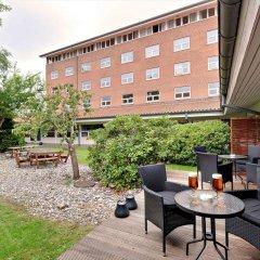 Отель Scandic Winn Швеция, Карлстад - отзывы, цены и фото номеров - забронировать отель Scandic Winn онлайн