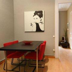 Апартаменты Barcelonaguest Apartments в номере фото 2