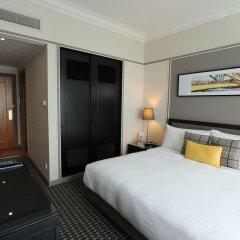 Отель Grand Copthorne Waterfront фото 10
