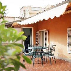 Отель Albergo Santa Chiara Италия, Рим - отзывы, цены и фото номеров - забронировать отель Albergo Santa Chiara онлайн балкон