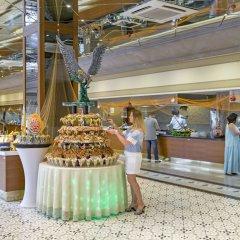Royal Holiday Palace Турция, Кунду - 4 отзыва об отеле, цены и фото номеров - забронировать отель Royal Holiday Palace онлайн фото 2