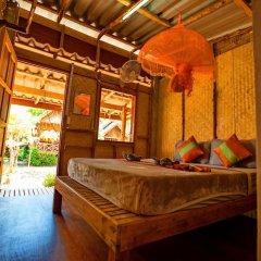 Отель Baan Ok Ланта развлечения