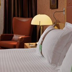 Отель Holiday Inn Attica Av. Airport West Спата балкон