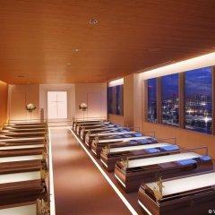 Tokyo Bay Ariake Washington Hotel развлечения