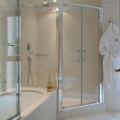 Grand Hotel Savoia ванная фото 2