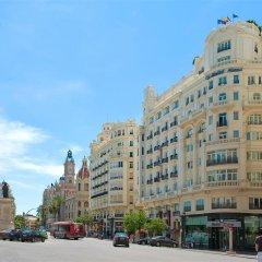 Отель Melia Plaza Valencia фото 5