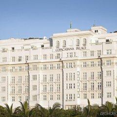 Отель Belmond Copacabana Palace комната для гостей