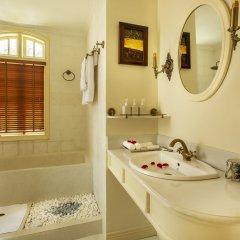Отель Hoi An Garden Palace & Spa ванная