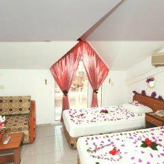 Отель Rosy Apart комната для гостей