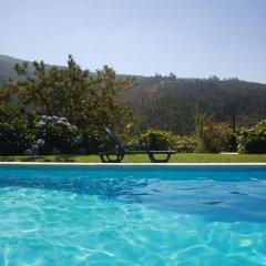 Отель Quinta Das Escomoeiras бассейн фото 2