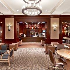 Отель Sheraton New York Times Square США, Нью-Йорк - 1 отзыв об отеле, цены и фото номеров - забронировать отель Sheraton New York Times Square онлайн гостиничный бар