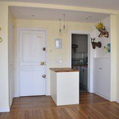 Апартаменты 1 Bedroom Apartment Near Paris Gare de Lyon удобства в номере фото 2