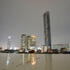 Отель Cnr House Бангкок пляж