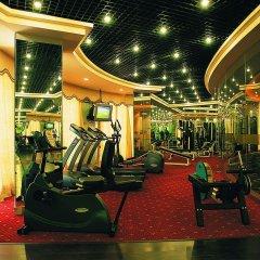 Отель The Bund Hotel Китай, Шанхай - отзывы, цены и фото номеров - забронировать отель The Bund Hotel онлайн фитнесс-зал фото 2