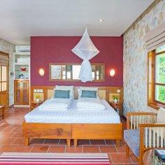 Отель Topas Ecolodge комната для гостей фото 5