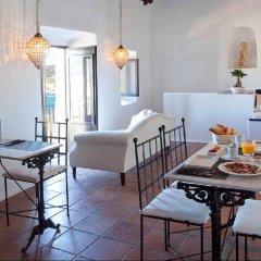 La Torre del Canonigo Hotel в номере фото 2