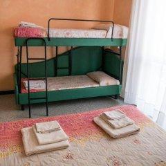 Отель Amicizia детские мероприятия