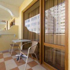 Гостиница Амалия в Сочи 6 отзывов об отеле, цены и фото номеров - забронировать гостиницу Амалия онлайн балкон
