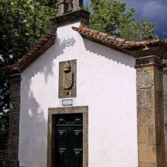 Отель Casa de Vilarinho de S. Romao развлечения