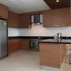 Отель Bangtao Tropical Residence Resort & Spa в номере фото 5