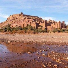 Отель Auberge De Jeunesse Ouarzazate - Hostel Марокко, Уарзазат - отзывы, цены и фото номеров - забронировать отель Auberge De Jeunesse Ouarzazate - Hostel онлайн пляж фото 2