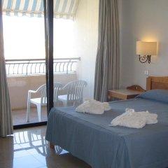 Отель Calypso Hotel Мальта, Зеббудж - отзывы, цены и фото номеров - забронировать отель Calypso Hotel онлайн комната для гостей фото 5