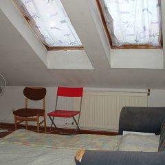 Amiga Hostel комната для гостей