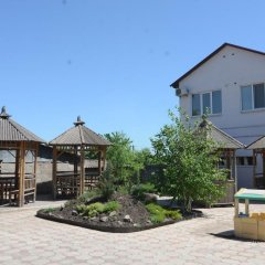 Гостиница irisHotels Mariupol Украина, Мариуполь - 1 отзыв об отеле, цены и фото номеров - забронировать гостиницу irisHotels Mariupol онлайн фото 9