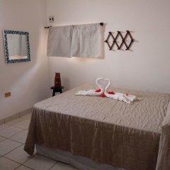 Отель Aguamarinha Pousada спа