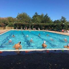 Campastrello Sport Hotel Residence Кастаньето-Кардуччи бассейн фото 3