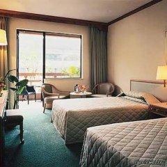 Отель Garden Hotel Китай, Сиань - отзывы, цены и фото номеров - забронировать отель Garden Hotel онлайн комната для гостей фото 2