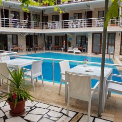 Alida Hotel Турция, Памуккале - отзывы, цены и фото номеров - забронировать отель Alida Hotel онлайн помещение для мероприятий фото 2