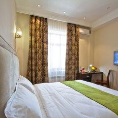 Отель Гарден Отель Кыргызстан, Бишкек - отзывы, цены и фото номеров - забронировать отель Гарден Отель онлайн комната для гостей фото 3