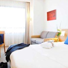 Отель Exe Madrid Norte комната для гостей фото 4