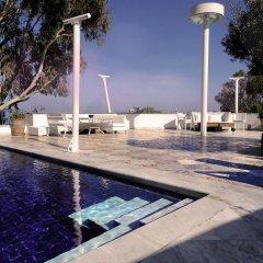 La Villa Bleue in Tunis, Tunisia from 173$, photos, reviews - zenhotels.com pool