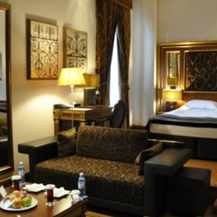 Отель Бутик-отель Sultan INN Азербайджан, Баку - отзывы, цены и фото номеров - забронировать отель Бутик-отель Sultan INN онлайн комната для гостей фото 3