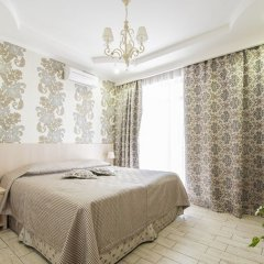 Бутик-отель Ахиллеон Парк комната для гостей фото 15