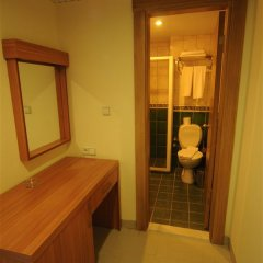 Kolibri Hotel Турция, Аланья - отзывы, цены и фото номеров - забронировать отель Kolibri Hotel - All Inclusive онлайн удобства в номере фото 2