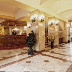 Hotel Europejski интерьер отеля фото 2