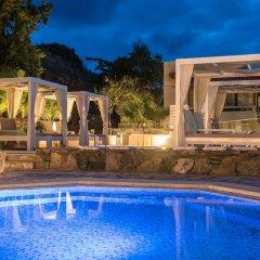 Отель Happy Cretan Suites бассейн фото 2