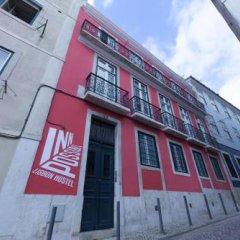 Inn Possible Lisbon Hostel фото 4