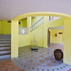 Отель Krabi Success Beach Resort сауна