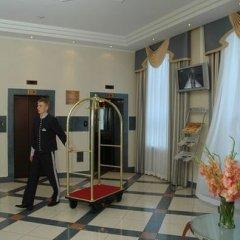 Гостиница Сибирь в Барнауле 2 отзыва об отеле, цены и фото номеров - забронировать гостиницу Сибирь онлайн Барнаул фото 5