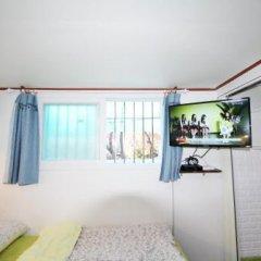 Отель Good Morning Korea Guest House балкон