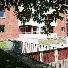 Апартаменты Majorstuen Apartments
