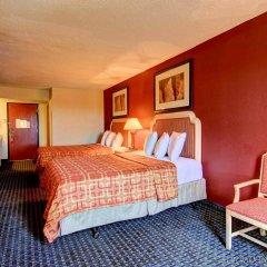 Отель Red Roof Inn Atlanta Six Flags комната для гостей фото 3