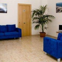 Отель Apart-hotels Mar Blava Кунит комната для гостей фото 5