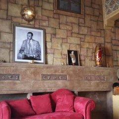Отель Lutece Марокко, Рабат - отзывы, цены и фото номеров - забронировать отель Lutece онлайн комната для гостей фото 4