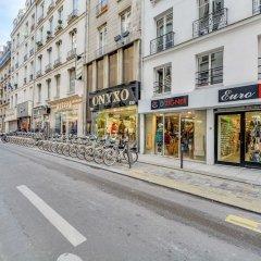 Апартаменты Sweet inn Apartments Les Halles-Etienne Marcel фото 3