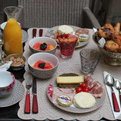 Отель My Home in Paris Hotel Франция, Париж - отзывы, цены и фото номеров - забронировать отель My Home in Paris Hotel онлайн в номере